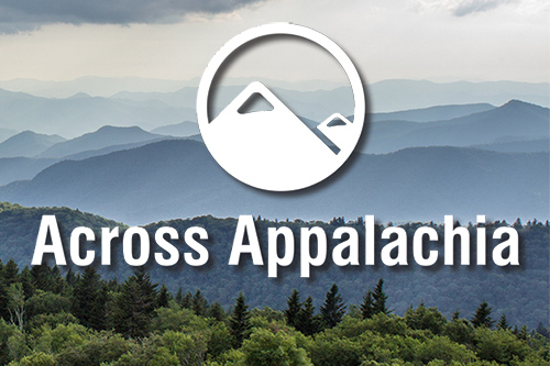 Across Appalachia